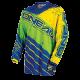 O'neal Mayhem Jersey REVOLT blue/green
