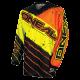 O'neal Mayhem Jersey REVOLT Black/Orange