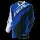 O'neal ELEMENT Jersey RACEWEAR black/blue