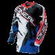 O'neal ELEMENT Jersey SHOCKER black/blue/red