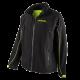 O`Neal FREERIDER Soft Shell Jacket black/yellow