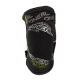 O`Neal AMX Zipper Knee Guard III black