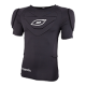 O`Neal STV Short Sleeve Protector Shirt black