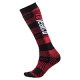 O`Neal Pro MX Sock PLAID (One Size)