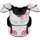 ALPINESTARS ROOST GUARD A-8 WHITE
