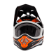 O' Neal 3Series Youth Helmet HURRICANE orange