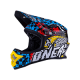 O' Neal 3Series Youth Helmet WILD multi