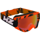 Maschera HZ KING ORANGE